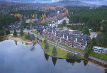 Le Grand Lodge Mont Tremblant